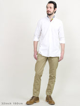 NY Cotton Chino Pants