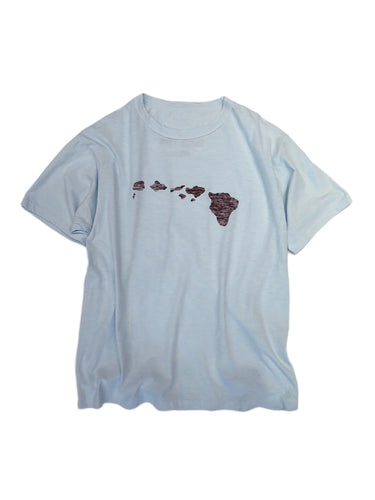 45 Star Island Print T-shirt (Men's)