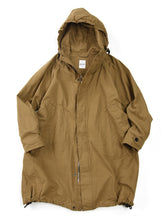 Third Oxford Snow Parka in Khaki
