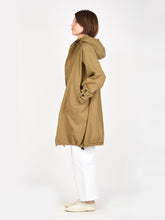 Third Oxford Long Jacket