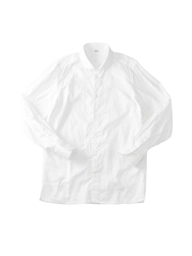 Oxford 908 Round Collar Shirt