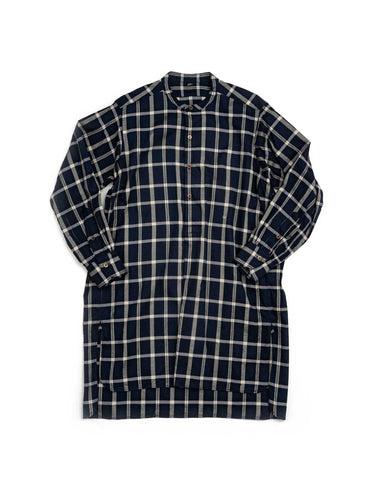 Indigo Oxford 908 Goo Goo Shirt