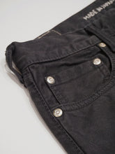 Garment Dye 5 Pocket Denim