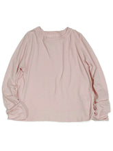 Zimba Super Gauze Square T-Shirt in Lignt Pink