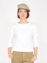 Zimba Cotton 45 Star Square Long Sleeve T-Shirt