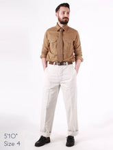 Crush Chino 908 Work Shirt