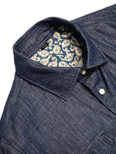 Denim Eastern Shirt US Special