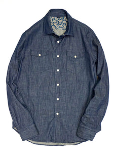 Denim Eastern Shirt US Special in Indigo