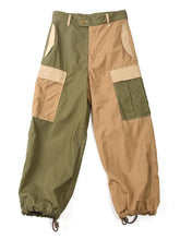 Weather Cargo Pants