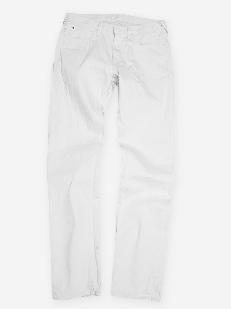 AD3000 White Hikohime One Wash in White