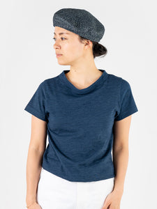Indigo 45 Star T-shirt (Women's)