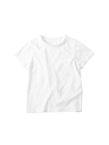 45 Star T-shirt (Women's) in White