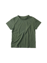 45 Star T-shirt (Women's) in Green