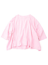 Zimba Big T-Shirt in Pink