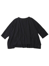Zimba Big T-Shirt in Black