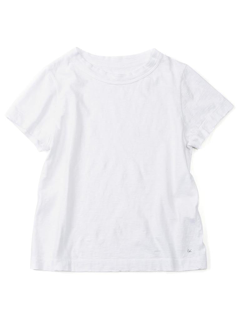 Zimba 45 Star T-Shirt in White