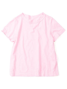 Zimba 45 Star T-Shirt in Pink