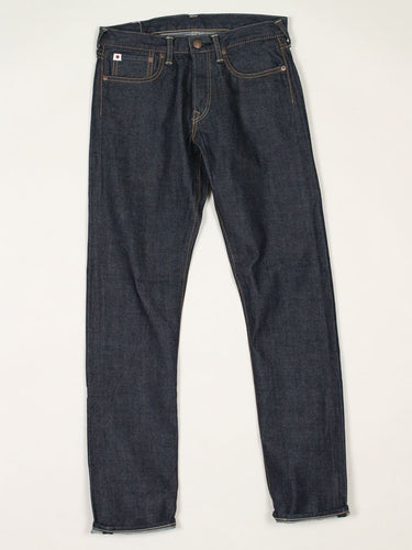 AD4000 Hikohime One Wash in Indigo