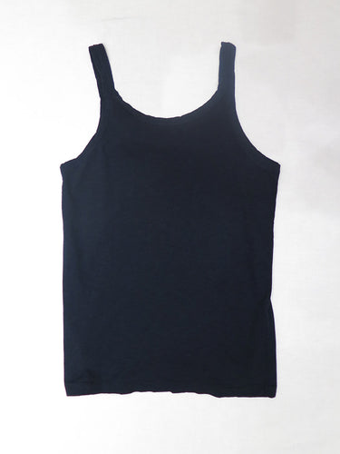 45 Star Camisole in Navy