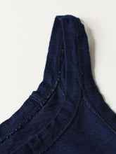 Indigo 45 Star Cotton Camisole