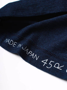 Indigo 45 Star T-shirt (Working Logo)