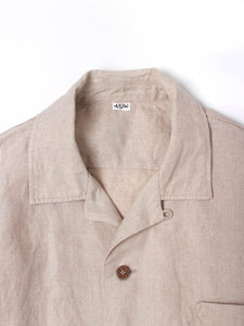 Linen 908 Safari Shirt