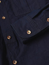 Indigo Weather 908 Work Shirt