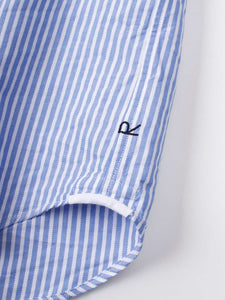 Oxford Cotton Button-down 908 Shirt