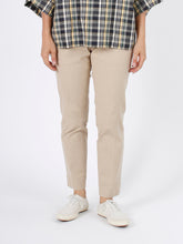 Women's Oxford Stretch 908 Coin Chino