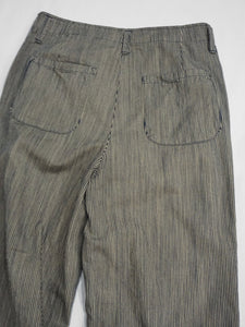 Hickory Painter Pants (One Wash)