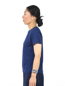 Indigo 45 Star Crew Neck T-shirt