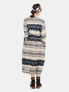 Navajo Border Dress