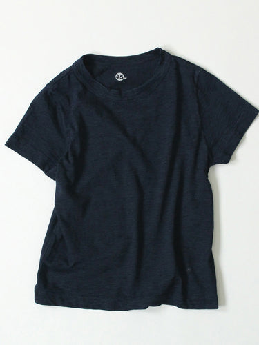 Indigo 45 Star T-shirt in Indigo
