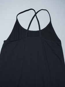 Jersey Inner Camisole Dress