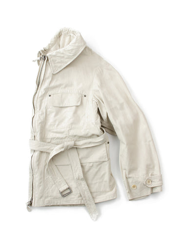 Okome Duck 908 Over Jacket
