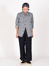 Indian Double Woven Cotton 908 Shirt Military All