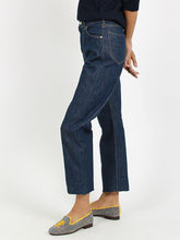 Umihikohime 0916 One Wash Denim Pants