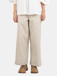 Unisex Okome Cotton Duck 908 Worker Pants