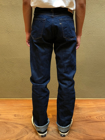 Jomon Denim