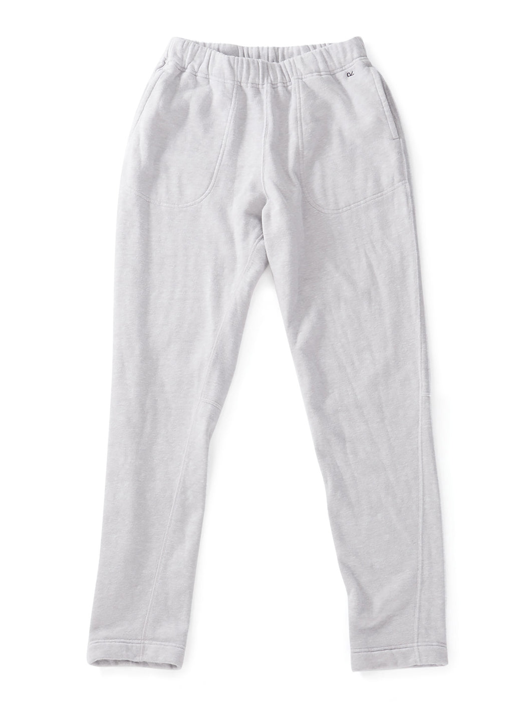 Womens Heritage US Urake Sweat Pants in White