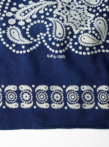 Ai Indian Cotton Flannel Bandana