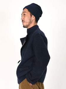 Float Wool 908 Riders Jacket