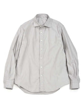 Oxford Shirt in Light Grey
