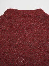 Cotton Shetland Wool 908 Unisex Sweater