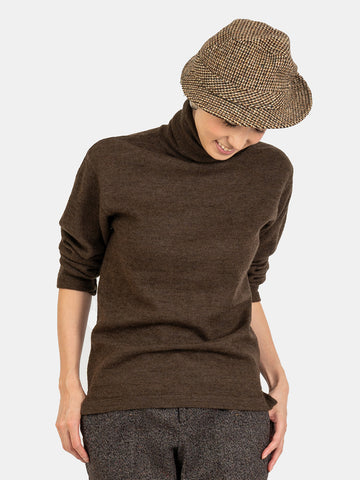Arles 908 Knitty Turtleneck