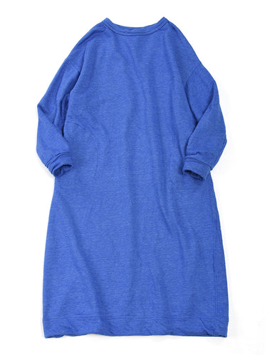US Urake Dress in Blue