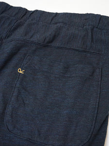 Jersey Cotton Easy Pants