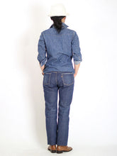 Chintz Distress Denim