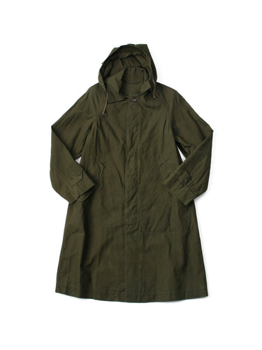 Coating Weather 908 Tent Coat