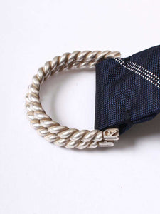Ribbon Silk Belt